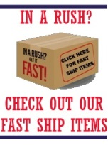 FAST SHIP ITEMS