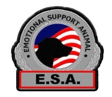 ESA Patches