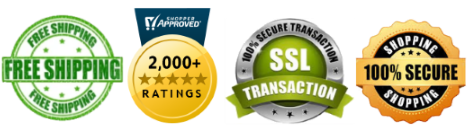 Site Secure - Shopper Approved