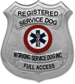Instant Service Dog Registration Reviews