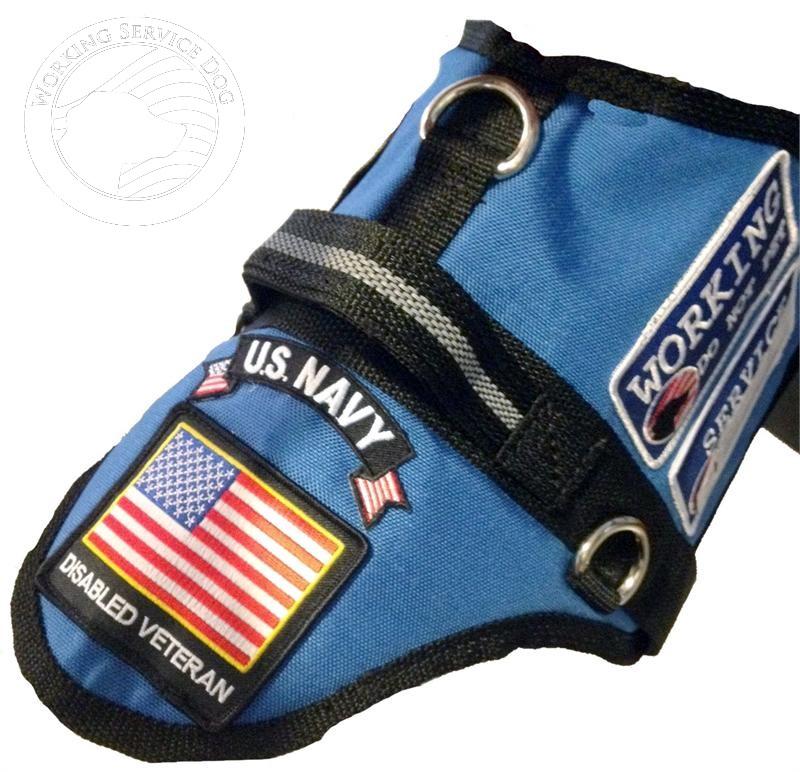 Service Dog Vests for Vets - Home Facebook