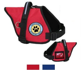 ESA Dog Vest Options for Your Service Animal