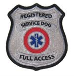 Registered Service Dogs