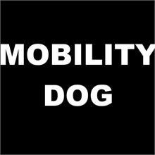 mobility dog supplies