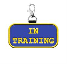in training hanging patch clip