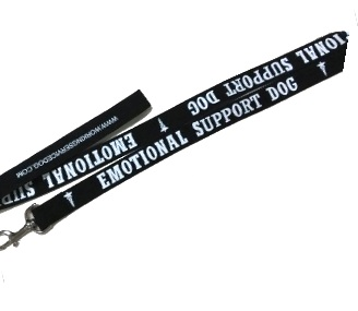 Emotional Support Dog Leash