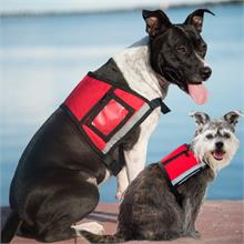 Official Service Dog Vest